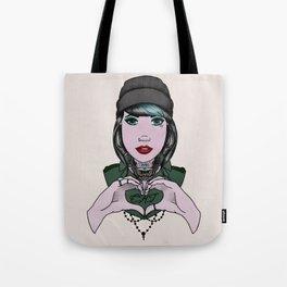 C.H.T Tote Bag