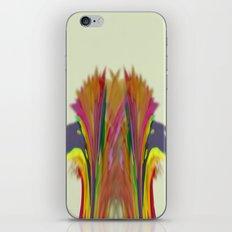 Wild Wind iPhone & iPod Skin