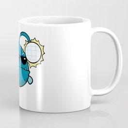 Dog Cat Coffee Mug