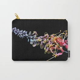 Rainbow Tangle Carry-All Pouch