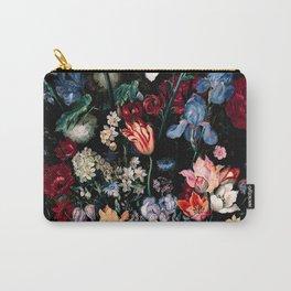 Midnight Garden XVII Carry-All Pouch