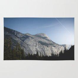 Yosemite magic Rug
