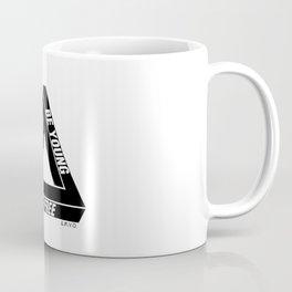 Penrose Triangle Coffee Mug