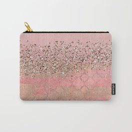 Pink Moroccan Princess Carry-All Pouch