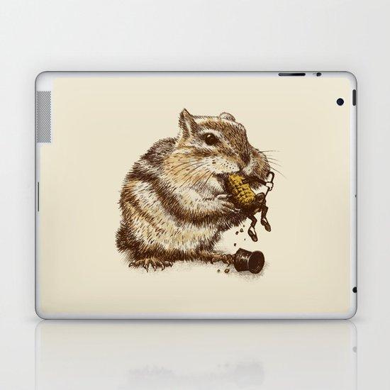 Occupational Hazard  Laptop & iPad Skin