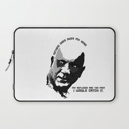 Drax - Catcher of All Laptop Sleeve