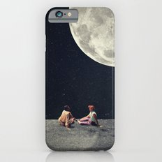 I Gave You the Moon for a Smile Slim Case iPhone 6