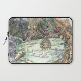 RHX Forest Logo Laptop Sleeve