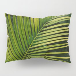 Tropical Hawaii II Pillow Sham
