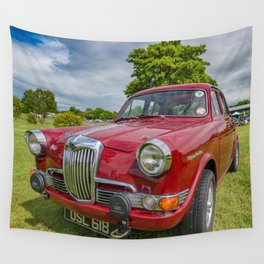 Classic Riley 1.5 Wall Tapestry
