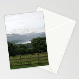 Irish Lough Stationery Cards