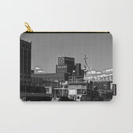 Old Port Montreal Carry-All Pouch