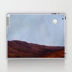 Moon Over Rannoch Laptop & iPad Skin