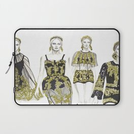 Dolce & Gabbana Laptop Sleeve