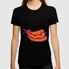 Hot Dachshund T-shirt