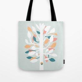 Prosperi - tree Tote Bag