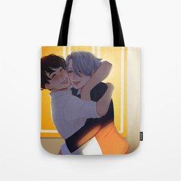 Irresistible Tote Bag