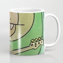 Pgkhlf from Cerchiks (Bass) Coffee Mug
