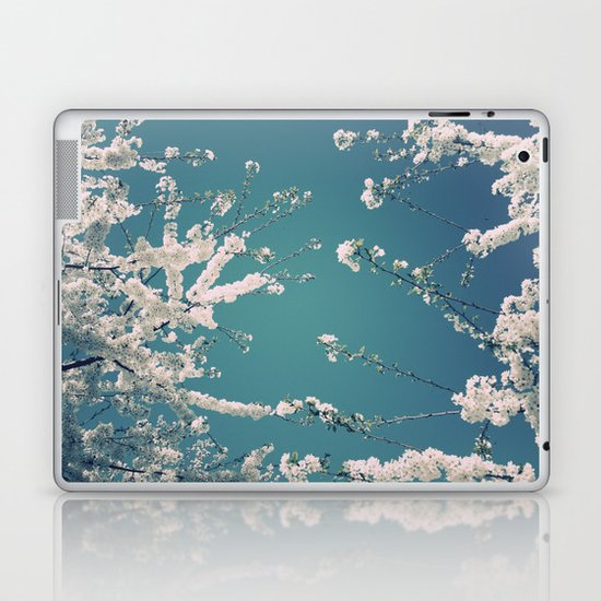 Reconnect Laptop & iPad Skin
