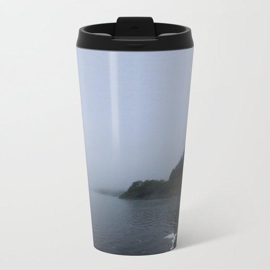 Lost Dusk Metal Travel Mug