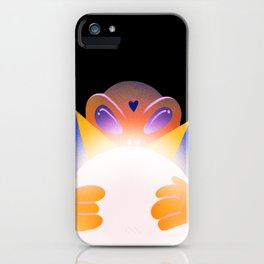 When You Find Yourself iPhone Case