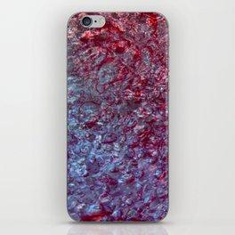 SWIMMING POOL 3 iPhone Skin