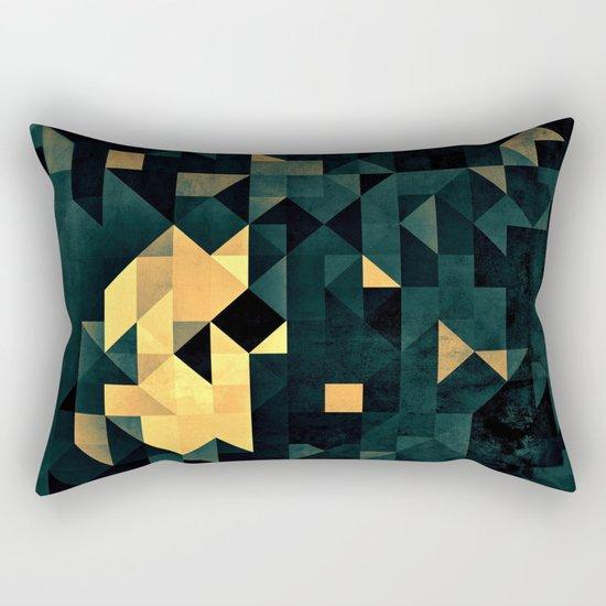 wytyrfyre Rectangular Pillow