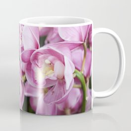 Orchid Blooms  |  Botanical Lovin' Coffee Mug