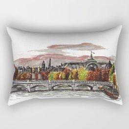 Grand Palais Rectangular Pillow