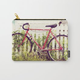Ivy Bike Carry-All Pouch
