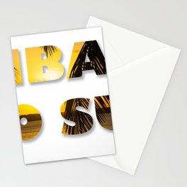 Tibau do sul Stationery Cards