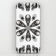 A Death Hex iPhone & iPod Skin