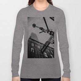 West 33rd street Long Sleeve T-shirt