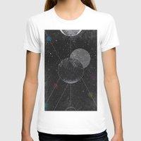 universe T-shirts featuring Universe by jrteerayut