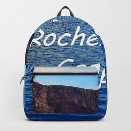 Perce Gaspesie Edition Speciale Backpack
