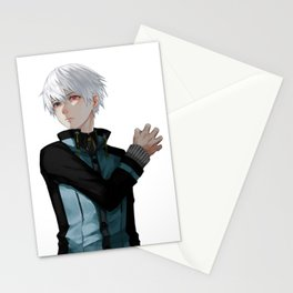 Kaneki Ken Stationery Cards