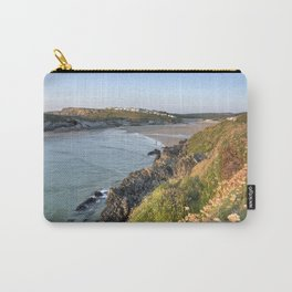 Porth Seascape Carry-All Pouch