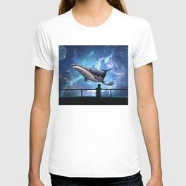 Graceful Giants T-shirt