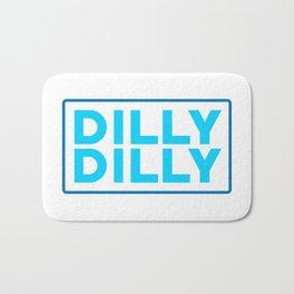 Dilly dilly Bath Mat