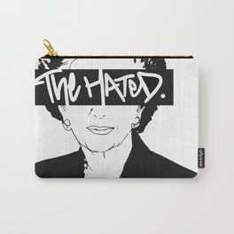 Maggie Thatcher Carry-All Pouch