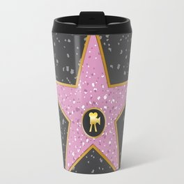 Movie Star Travel Mug