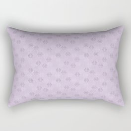 Geoed Rectangular Pillow