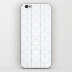 Water Ripples by Friztin iPhone & iPod Skin