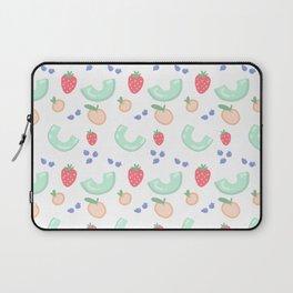 Fruit Bowl Laptop Sleeve