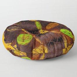 Rolos Floor Pillow