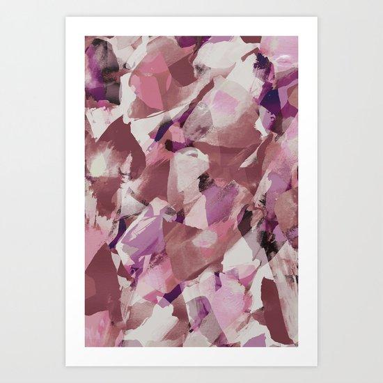 LV08 Art Print