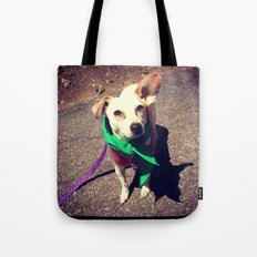 Blanca Boo To The Rescue Tote Bag
