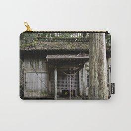 Toho forest shrine Carry-All Pouch