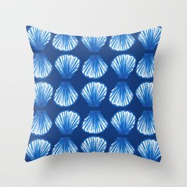 Night Shelby Throw Pillow