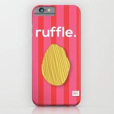 Ruffle iPhone 6s Slim Case